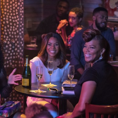 You'll want to be besties with the ladies of 'GIRLS TRIP'