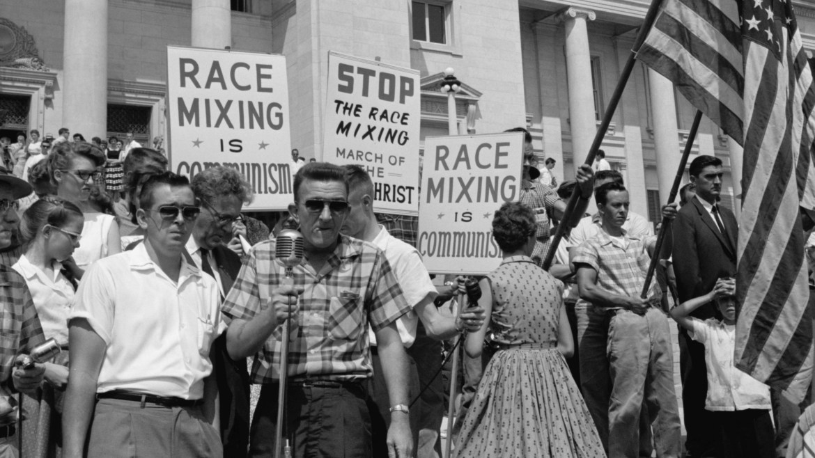 'I AM NOT YOUR NEGRO' – Eternal voice speaks volumes on race in America
