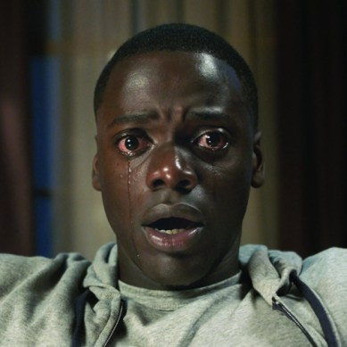 Win a Copy of 'GET OUT' on Blu-ray!