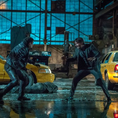 Movie Review: 'JOHN WICK: CHAPTER 2' – No rest for the wick kid