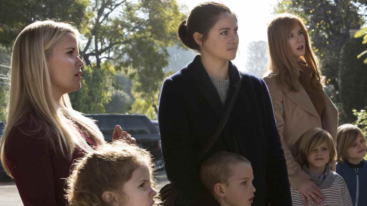 TV Review: 'BIG LITTLE LIES' taps into today's truths