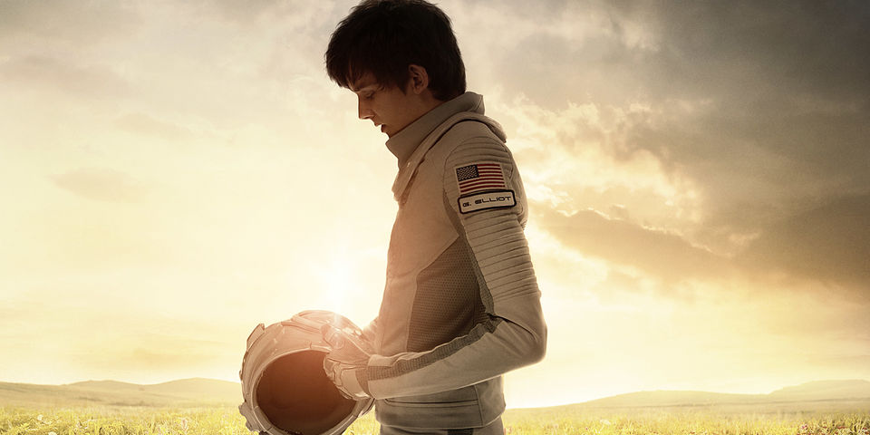Down to Earth – 'THE SPACE BETWEEN US' actor Asa Butterfield on the importance of human connection