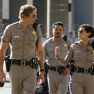 Movie Review/Interview: 'CHIPS' – ridin' dirty
