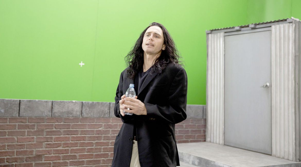 Movie Review: 'THE DISASTER ARTIST' – self-sabotage has never been this funny