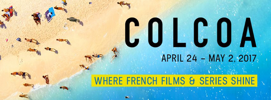Four documentaries announced to play COLCOA 2017