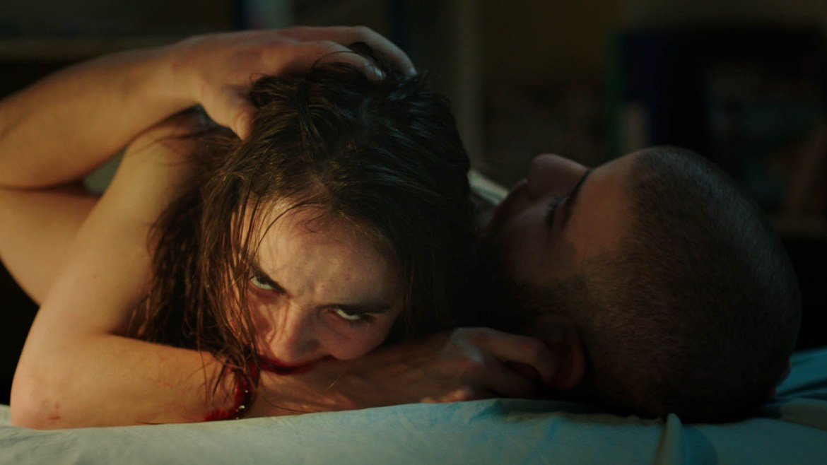 Filmmaker Julia Ducournau bites into the humanity of cannibalism in 'RAW'