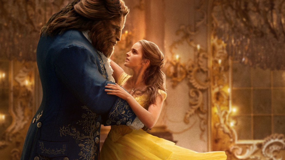 Movie Review: 'BEAUTY AND THE BEAST' dazzles, delights and enchants