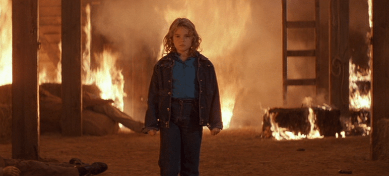 Fresh on Blu-ray: 'FIRESTARTER', 'RED DAWN', 'PASSENGERS', 'FENCES', 'ELLE' and 'SOLACE'