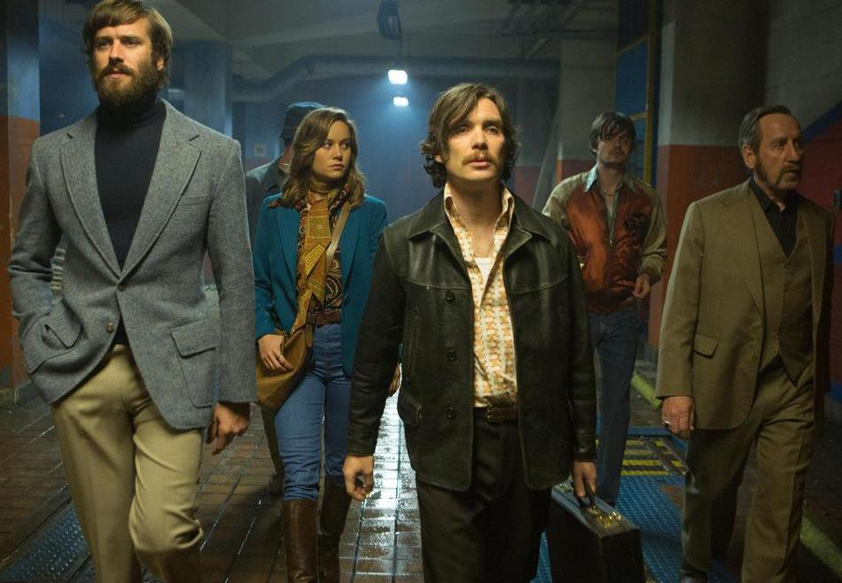 SXSW Day 4 Recap: 'FREE FIRE', 'HOT SUMMER NIGHTS' and 'PATTI CAKE$'