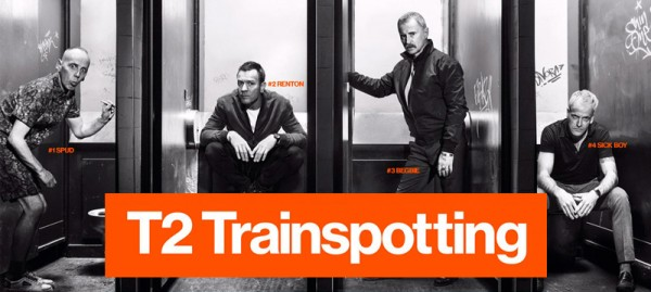 SXSW Movie Review: 'T2 TRAINSPOTTING' – the past hurts when you're not on smack