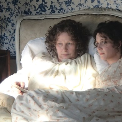 COLCOA Review: 'A WOMAN'S LIFE (UNE VIE)' is Austen/ Brontë genre sludge