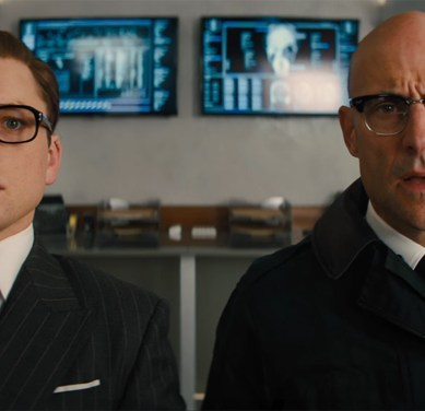 Why that 'KINGSMAN: THE GOLDEN CIRCLE' trailer stinks