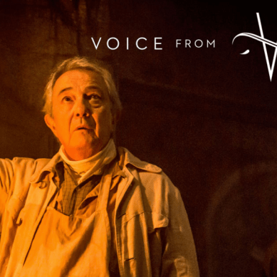 'VOICE FROM THE STONE,' starring Emilia Clarke, trades scares for eerie romance