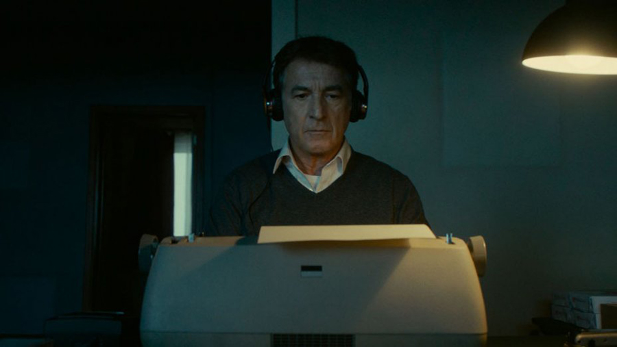COLCOA Review: 'THE EAVESDROPPER (LA MÉCANIQUE DE L'OMBRE)' – The Man Who Transcribed Too Much