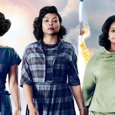 Fresh on Blu-ray: 'HIDDEN FIGURES', 'SILICON VALLEY: SEASON 3' and more