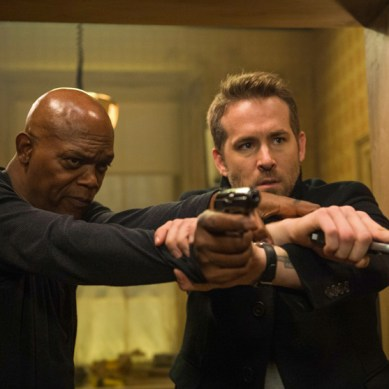 5 Good Reasons Why 'THE HITMAN'S BODYGUARD' Will Be The Sleeper Hit Of The Summer