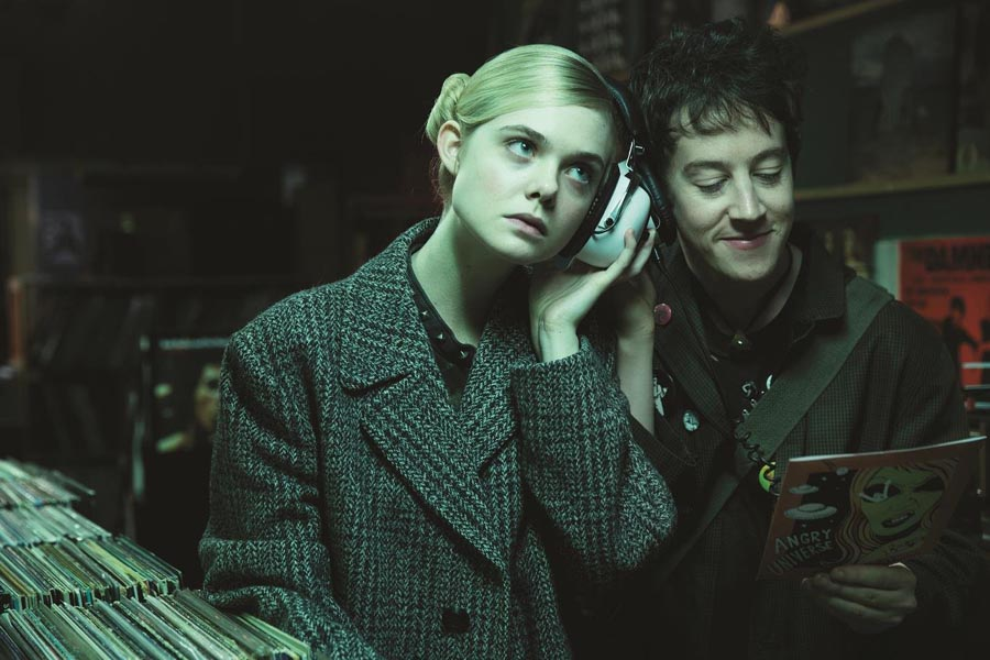 Welcome to the weird, wacky punk scene in Neil Gaiman's 'HOW TO TALK TO GIRLS AT PARTIES'