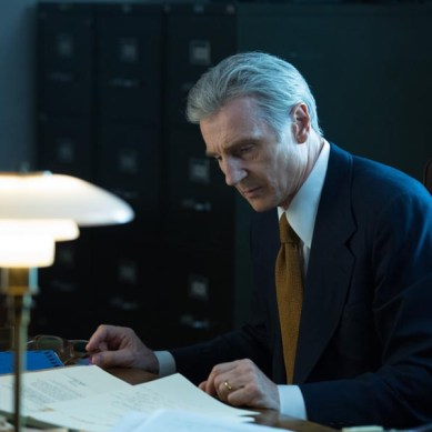 Movie Review: 'MARK FELT' – Deep Throat: Origins
