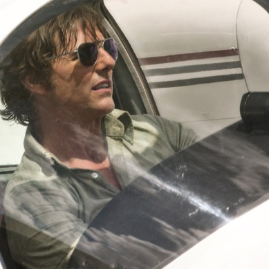 Tom Cruise's 'AMERICAN MADE' won't 'BLOW'