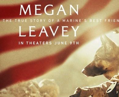 'MEGAN LEAVEY' producer analyzes importance of tearjerkers