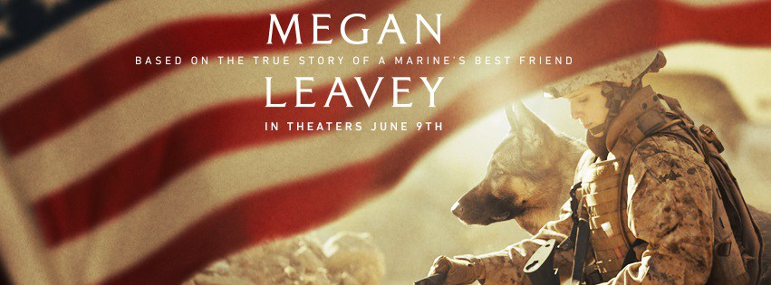 'MEGAN LEAVEY' producer analyzes importance of tearjerkers