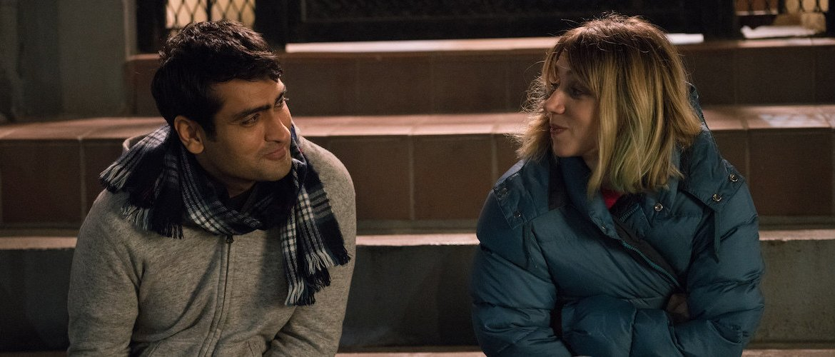 Movie Review: 'THE BIG SICK' provides the cure for the romantic comedy