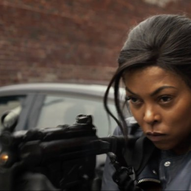 'PROUD MARY' sends an electric jolt through our veins