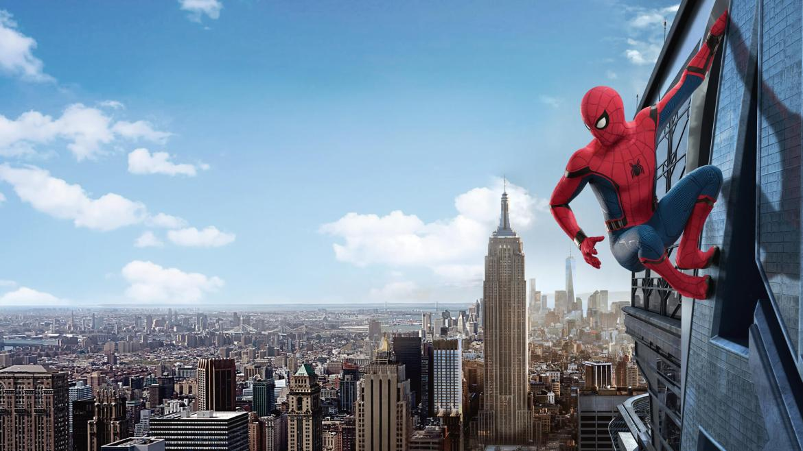"Movie Review: 'SPIDER-MAN: HOMECOMING' should have ""amazing"" back in its title"