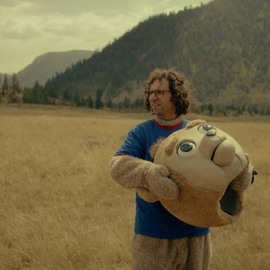 Movie Review: 'BRIGSBY BEAR' isn't so warm and fuzzy