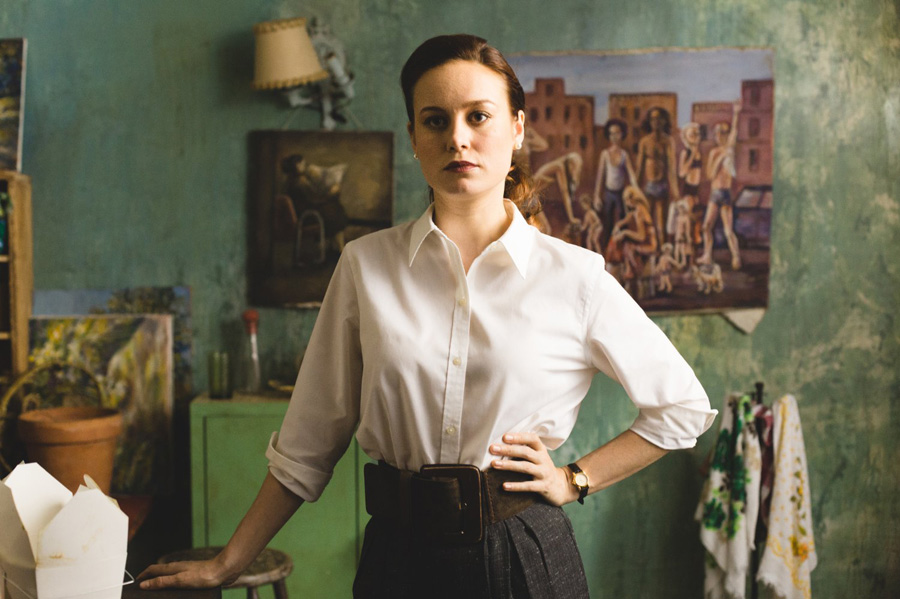 Movie Review: 'THE GLASS CASTLE' shatters the fragile myth