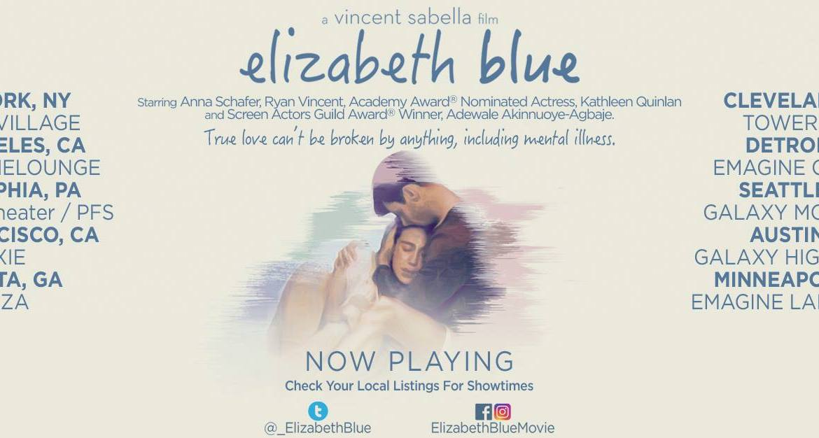 Movie Review: 'ELIZABETH BLUE' – aesthetically pleasing, narratively disconnected