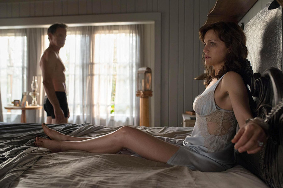 Fantastic Fest Review: 'GERALD'S GAME' brilliantly toys with perception