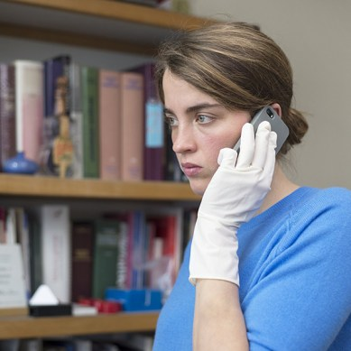 Movie Review: 'THE UNKNOWN GIRL' sets white feminism's slacktivism on fire