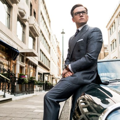 Movie Review: 'KINGSMAN: THE GOLDEN CIRCLE' is suited but muted