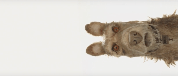 Fox Searchlight unleashes the first trailer for Wes Anderson's ISLE of DOGS