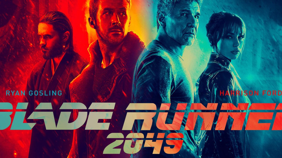 Spoiler-Free Movie Review: 'BLADE RUNNER 2049' is a tremendously astute, sparkling spectacle