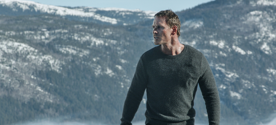 Movie Review: There's snow way you'll enjoy 'THE SNOWMAN'