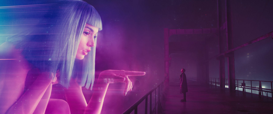 Fresh on 4K: 'BLADE RUNNER 2049' will be remembered long after its titular year