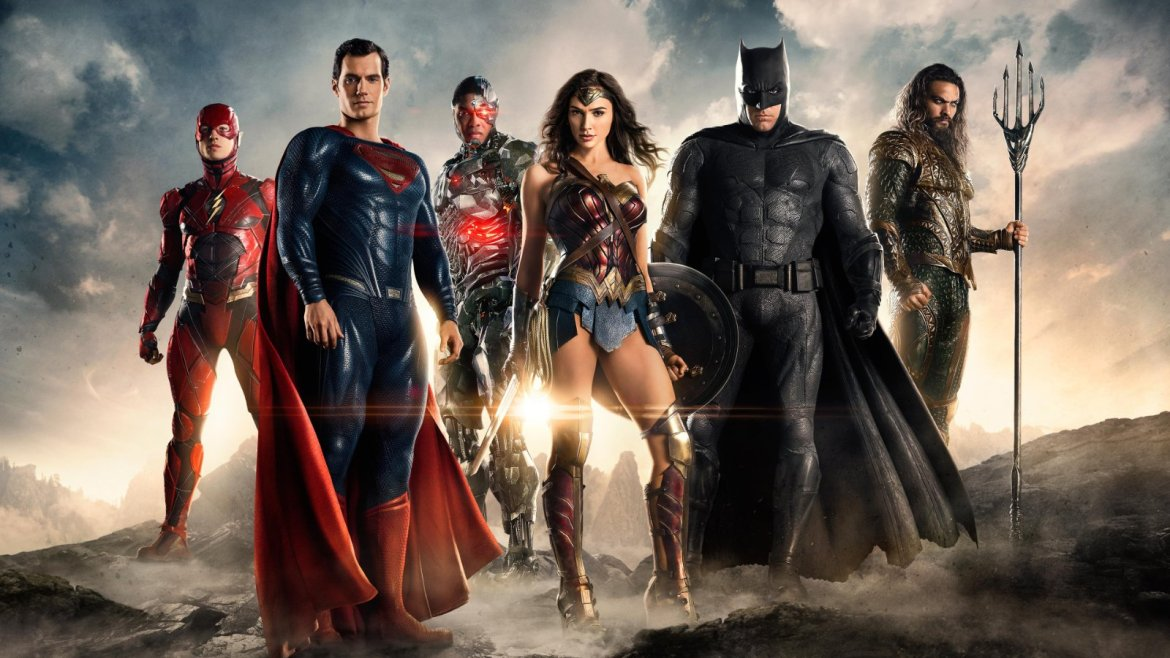 Fresh on 4K: 'JUSTICE LEAGUE' – though visually stunning and fun, extras barely give it justice