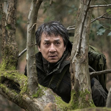 It's time to start casting Jackie Chan differently