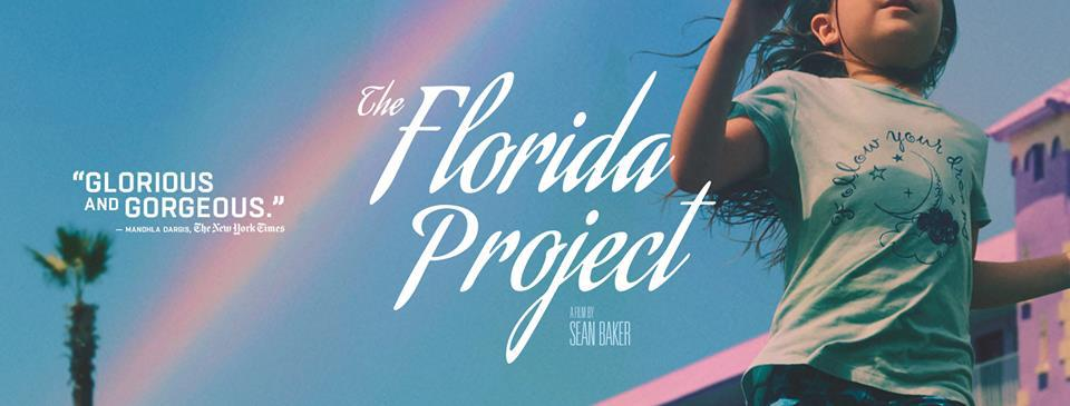 Movie Review: 'THE FLORIDA PROJECT' – a tiny film with a big sense of wonder