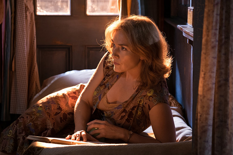 Movie Review: 'WONDER WHEEL' – Blew Jasmine