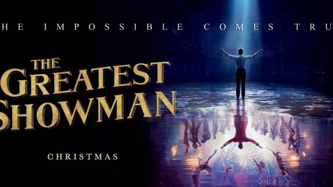 New trailer for 'THE GREATEST SHOWMAN' faces the music