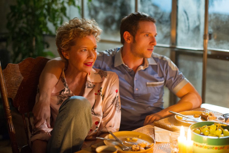 AFI Fest Review: 'FILM STARS DON'T DIE IN LIVERPOOL' restores a star's shine