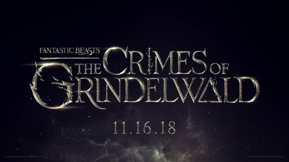 A First Look at the Heroes and Villains in 'FANTASTIC BEASTS: THE CRIMES OF GRINDELWALD'