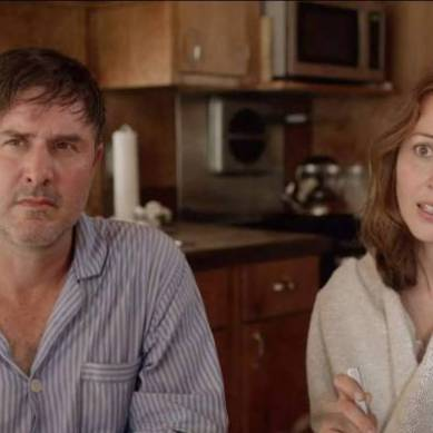 Fresh On Demand: 'MAYHEM', 'AMANDA & JACK GO GLAMPING' and 'KILLING GUNTHER'