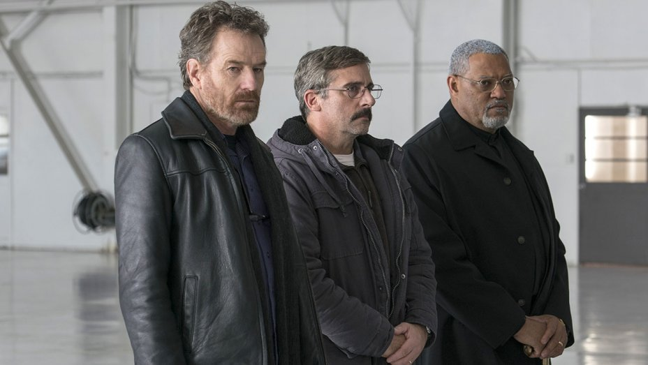Movie Review: 'LAST FLAG FLYING' is nostalgia at its finest