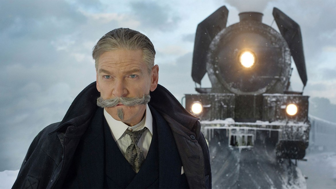 Movie Review: 'MURDER ON THE ORIENT EXPRESS' steams ahead of character, remains a delightful voyage