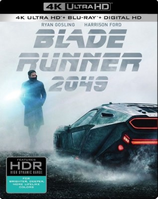 Fresh On 4k Blade Runner 2049 Will Be Remembered Long After Its Titular Year Freshfiction Tv