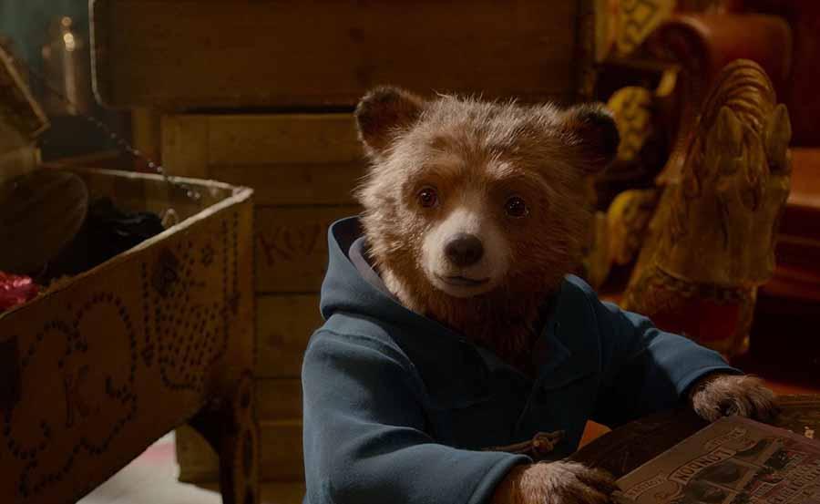 Movie Review: 'PADDINGTON 2' is a beary, beary heartening masterpiece
